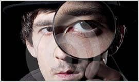 Professional investigator in Slough